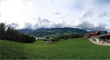 Sarner See, Bauernhof