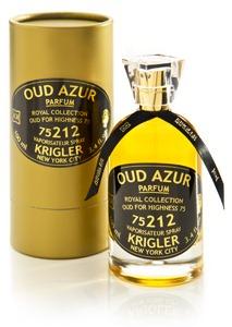 Krigler OUD Azur 75212 fragrance