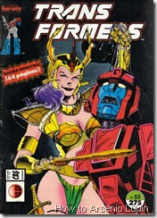 P00053 - Transformers #53