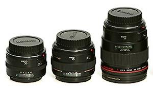 Canon-Lenses_2x35&50