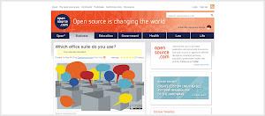 sondaggio opensource.com