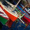 CATALAN BOATS by John James.jpg