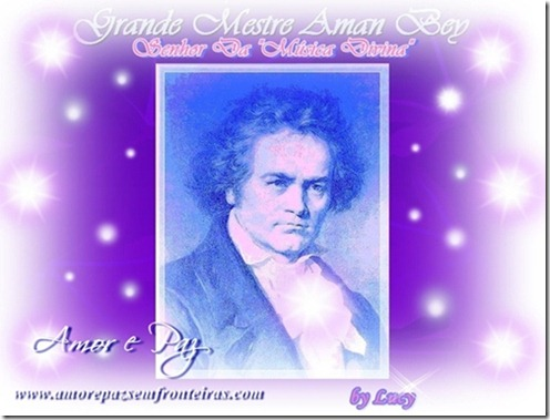 Mestre Amam bey - Beethoven2