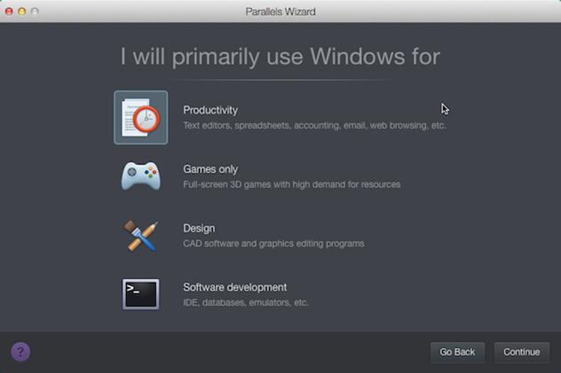 Mejorar rendimiento de Windows 10 en Mac