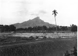Gunung Ringgit (unknown photographer, 1927-29, courtesy TropenMuseum)