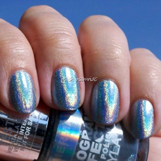 Layla Hologram Effect Mermaid Spell 10