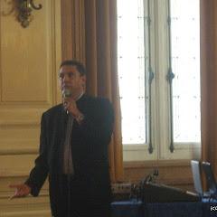 Andry RAJOELINA avec la diaspora (Paris)::andry-rajoelina _20_