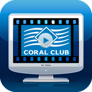 Видеотека Coral Club International1
