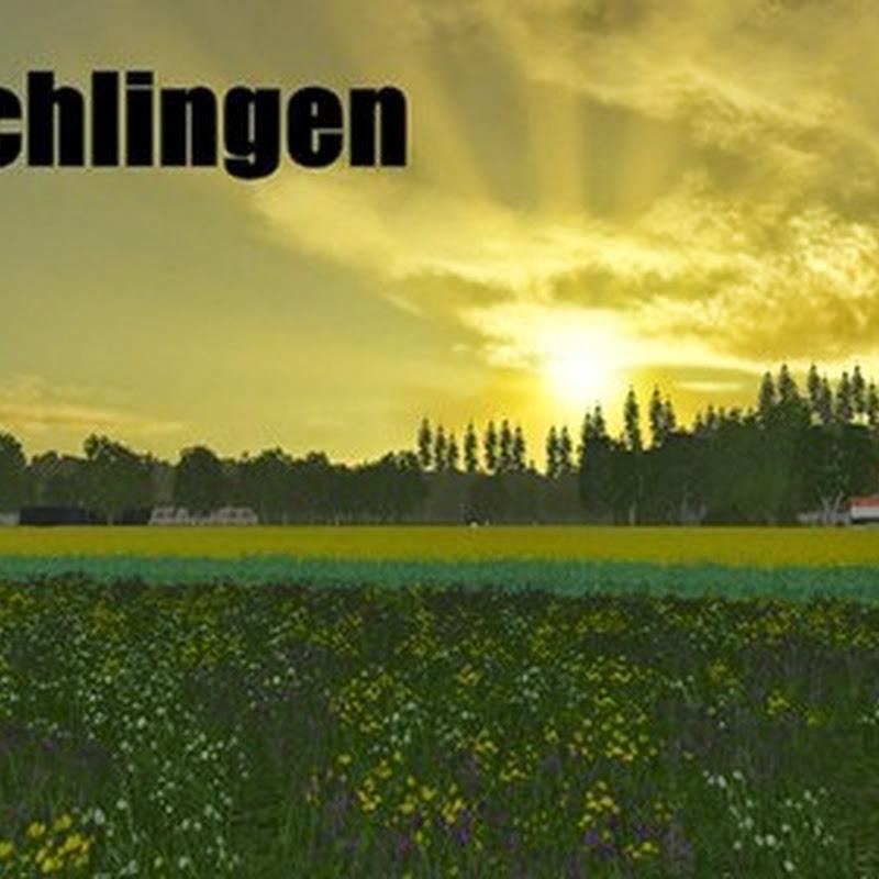 Farming simulator 2015 - Keuschlingen v 3.0