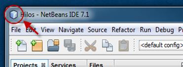 Icono en ventana Java