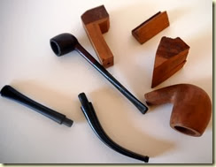 pipe carving
