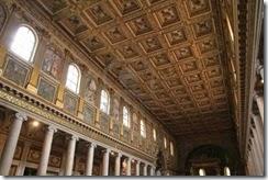 12182513-roma-italia--basilica-de-santa-maria-la-mayor-barroco-interior