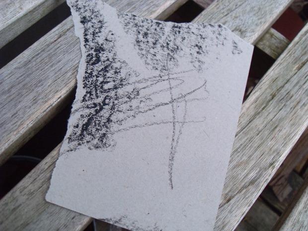 Emilies originale tegning