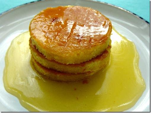 Ard Daraich Sponge Pudding