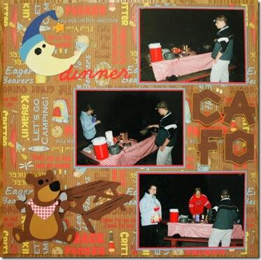 Camp Food 03