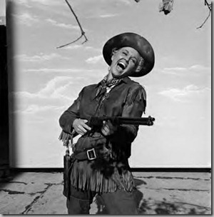 Annie Oakley