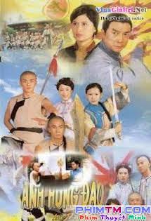 Anh Hùng Đao Thủ - Find the light