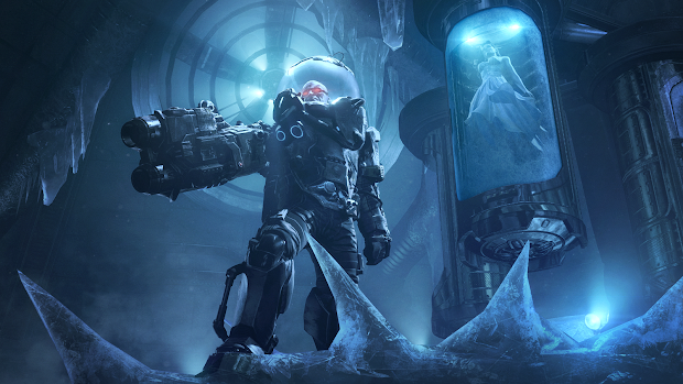 Batman: Arkham Origins – Cold, Cold Heart DLC