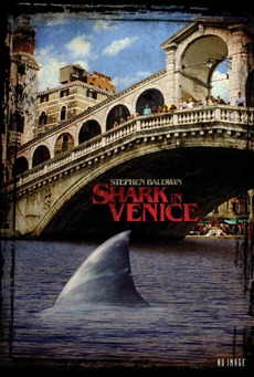 Poster Tiburones en Venecia