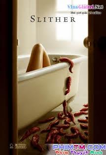 Ấu Trùng Ma - Slither (2006) - Ấu Trùng Ma