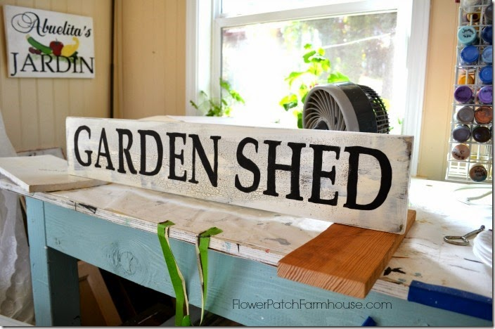 garden shed 700