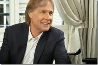 boletos Richard Clayderman  en Mexico DF 2015
