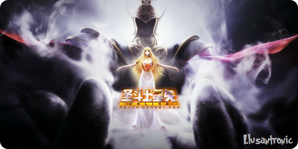 ¡Nuevo Trailer de Saint Seiya Online! (MMORPG)