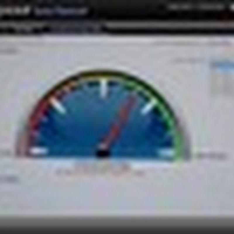 Internet Usage Meter New