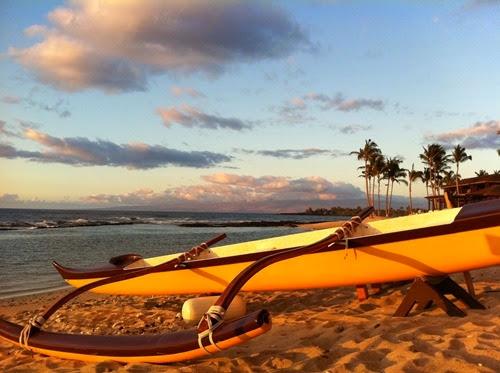ハワイ島へ行こう