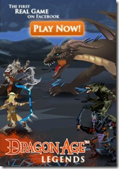 Dragon Ages Legends free web game (2)