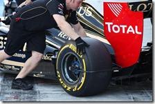 Renault F1 2011