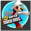 Fire MarioSuperMarioIcons(alore67)