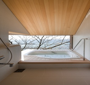 bañera hidromasaje baño de diseño