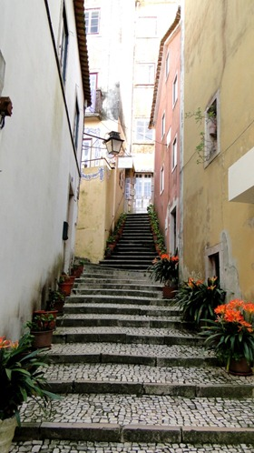 Viela de Sintra