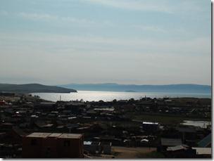 265-Olkhon, bourgade de Koukir
