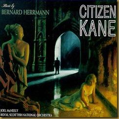 Herrmann Citizen Kane McNeely