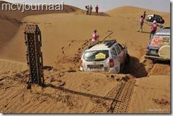Rally Marokko 2012 Slot 01