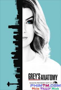 Ca Phẫu Thuật Của Grey :Phần 13 - Grey's Anatomy Season 13