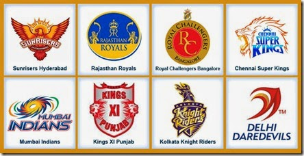 ipl 2015 all teams official song