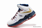 lbj10 fake colorway olympic 2 01 Fake LeBron X