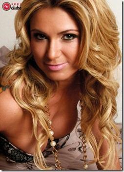 SexyClube - Daniela Matarazzo – Setembro 2011