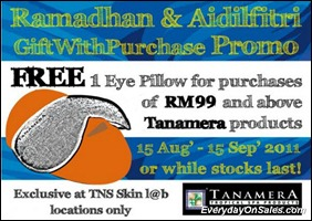 Skinlab-Tanamera-Ramdhan-Eye-Pillow-Promotions-2011-EverydayOnSales-Warehouse-Sale-Promotion-Deal-Discount