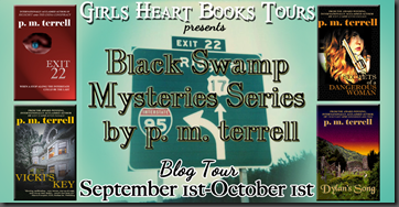 Black Swamp Mysteries Tour