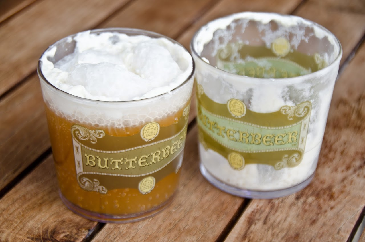 Butterbeer