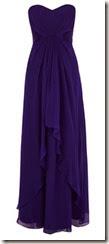 Coast Michigan Maxi Dress