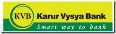 Karur Vysya bank clerk recruitment 2013