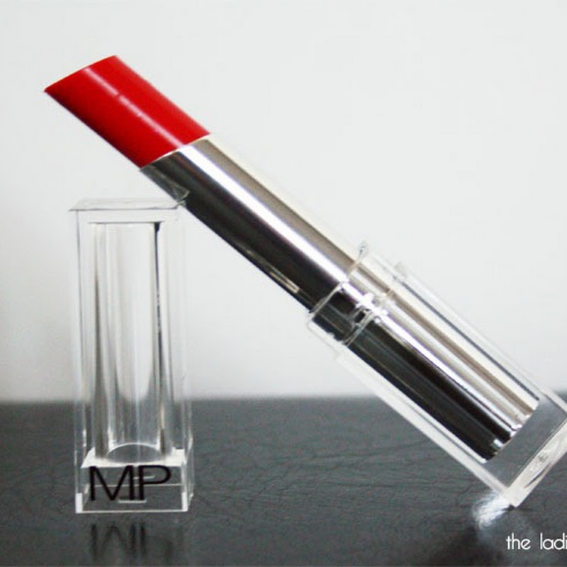 Review: Models Prefer Lip Range