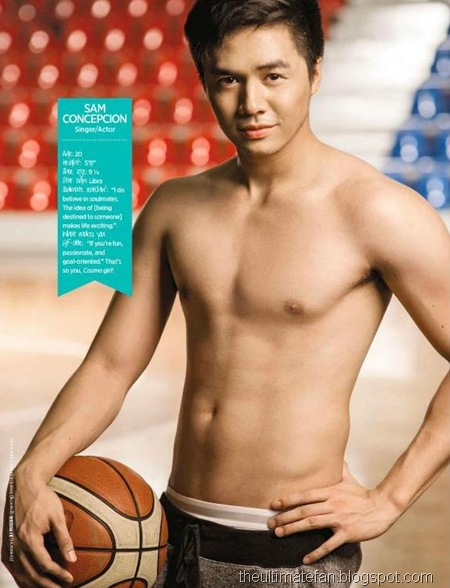 Cosmo69 Sam Concepcion