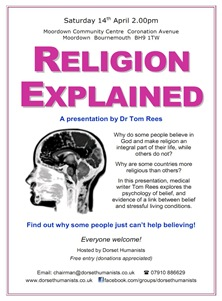 Religion Explained April 2012