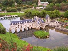 2013.10.25-046 château de Chenonceau